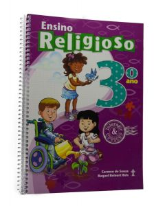 Ensino Religioso - 3º ano