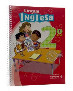 Língua Inglesa - 2º ano
