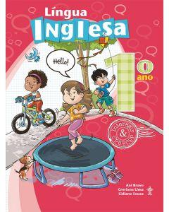 Língua Inglesa - 1º ano