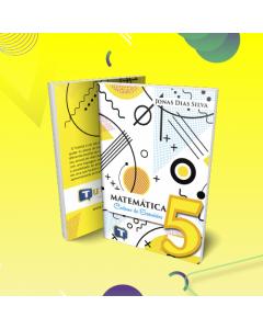Caderno de Exercício - Matemática Tutoriar - 5º Ano