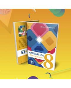 Caderno de Exercício - Matemática Tutoriar - 8º Ano