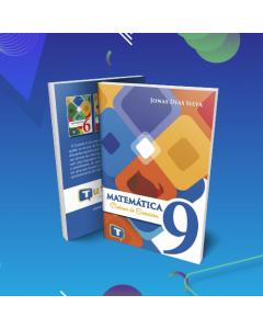 Caderno de Exercício - Matemática Tutoriar - 9º Ano