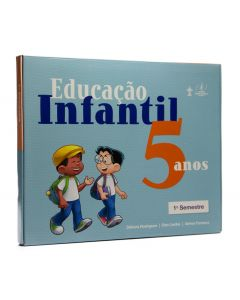 Sistema Interativo de Ensino - Pré II - 1º Semestre