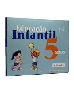 Sistema Interativo de Ensino - Pré II - 2º Semestre