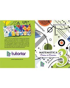 Caderno de Exercício - Matemática Tutoriar - 4º Ano