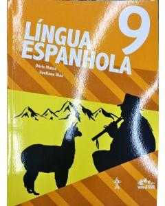 Língua Espanhola - 9º ano