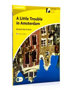 A Little Trouble in Amsterdam