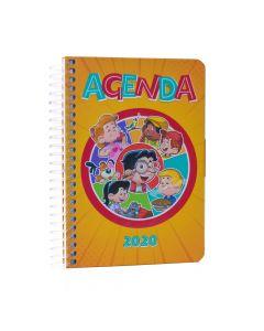 Agenda Infantil 2020