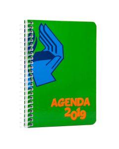 Agenda Jovem 2019