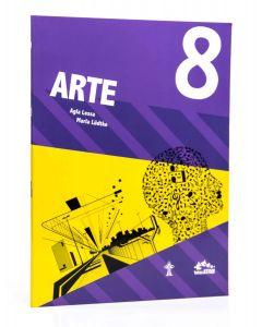 Arte - 8º ano