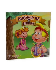 Aventuras Bíblicas Vol. 2