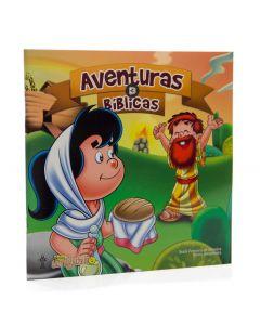 Aventuras Bíblicas Vol. 3