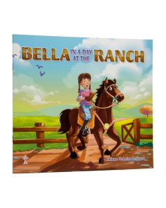 Bella in a Day at the Ranch