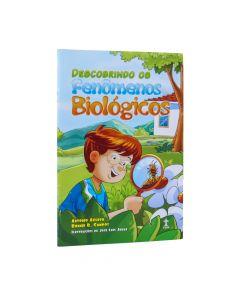 Descobrindo os Fenômenos Biológicos