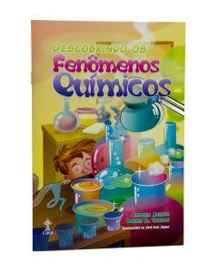 Descobrindo os Fenômenos Químicos