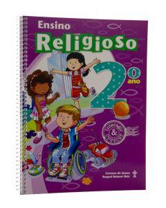 Ensino Religioso - 2º ano