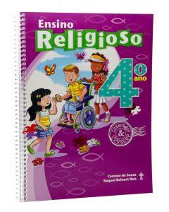 Ensino Religioso - 4º ano
