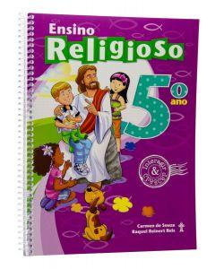 Ensino Religioso - 5º ano