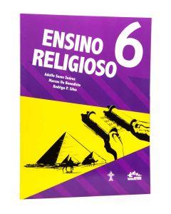 Ensino Religioso - 6º ano