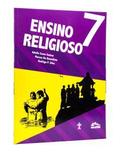 Ensino Religioso - 7º ano