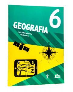 Geografia - 6º ano