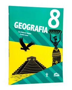 Geografia - 8º ano
