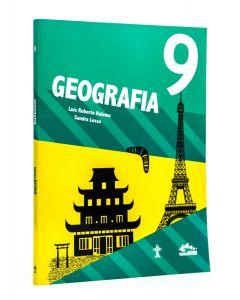 Geografia - 9º ano