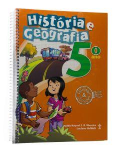 História e Geografia - 5º ano
