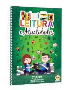 Leitura e Atualidades - 7º ano