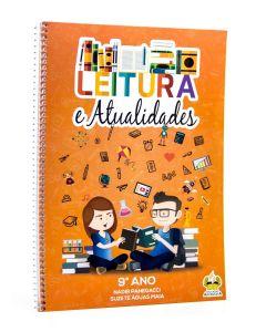 Leitura e Atualidades - 9º ano