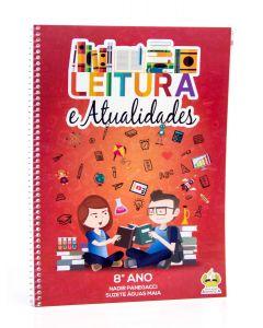 Leitura e Atualidades - 8º ano