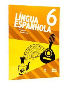 Língua Espanhola - 6º ano