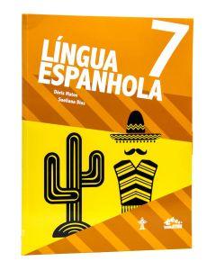 Língua Espanhola - 7º ano