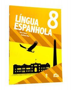 Língua Espanhola - 8º ano