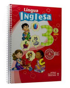 Língua Inglesa - 3º ano