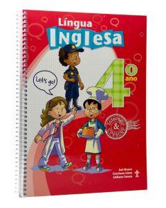 Língua Inglesa - 4º ano