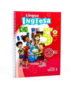 Língua Inglesa - 5º ano