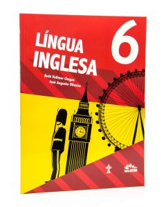 Língua Inglesa - 6º ano