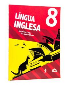 Língua Inglesa - 8º ano