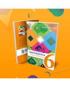 Caderno de Exercício - Matemática Tutoriar - 6º Ano