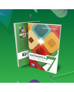 Caderno de Exercício - Matemática Tutoriar - 7º Ano