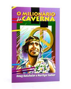 O Milionário da Caverna