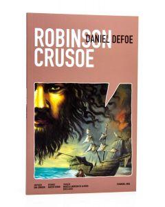 Robinson Crusoé em Quadrinhos