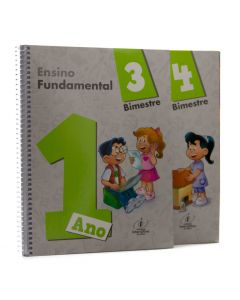 Sistema Interativo de Ensino - 1º ano - 2º Semestre