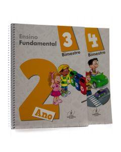 Sistema Interativo de Ensino - 2º ano - 2º semestre