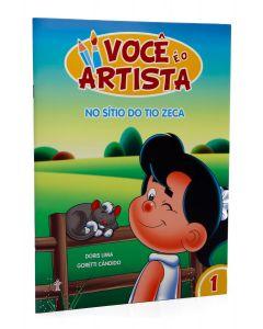 Você é o Artista Vol. 1