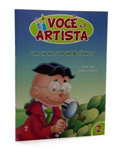 Você é o Artista Vol. 2