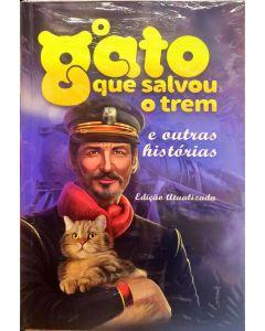 O Gato que Salvou o Trem e Outras Histórias