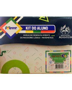 Kit MMP Materiais Pedagógicos - Maternal