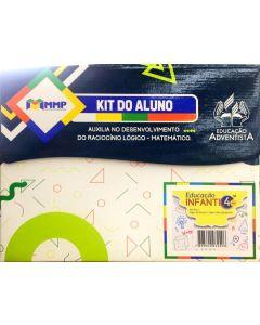 Kit MMP Materiais Pedagógicos - Pré I